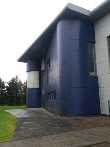 Commercial Property Cleaning Deans Livingston West Lothian
