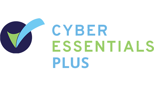 Cyber Essentials Plus Badge
