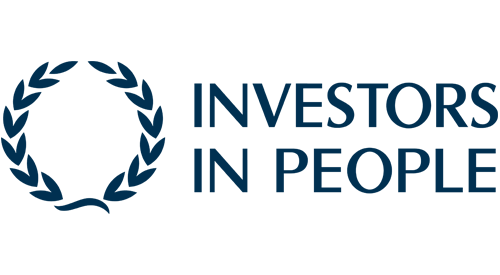 Investors In People Badge