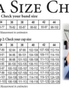 Bra size chart how to choose  also fitting  softy push up maternity minimiser rh softybra