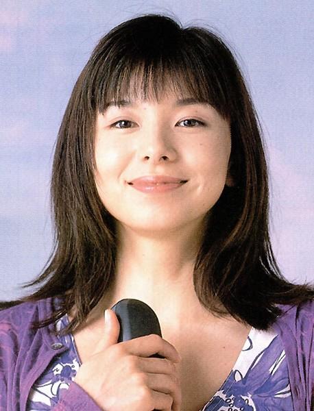 Tomoko Yamaguchi Photo Gallery