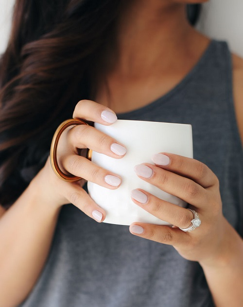 Best Nail Colors For Pale Skin : colors, Choose, Colors, Skin?, SoFWIReD