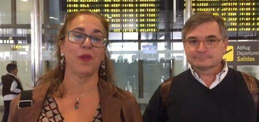 observadores internacionales expulsados