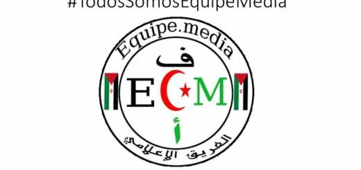 Apoyo a Equipe Media #TodosSomosEquipeMedia