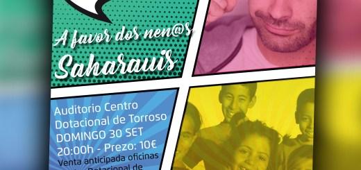 Monologo Solidario