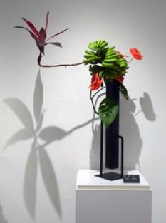 Arranged by Soei Chieko Mihori
