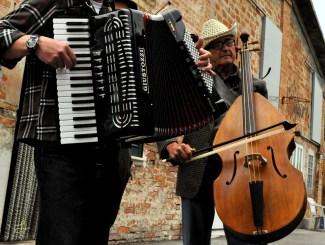 Cod A04 Violone e Fisarmonica   Cantamaggio 2011
