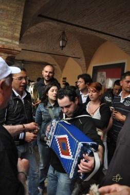 Cod. S00 Festival du Bbotte a lu castello   Moresco (FM) 2011
