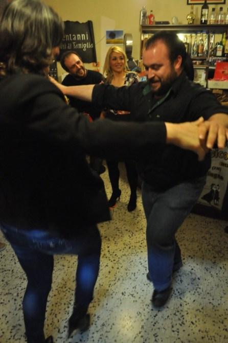Saltarella Amatriciana | Balli Popolari e della tradizione