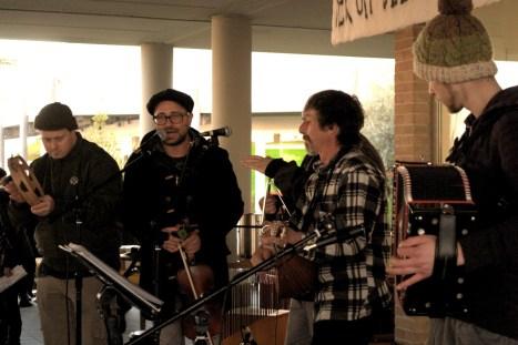Musica Popolare - Proteste crisi economica Roal Castelfidardo (15)