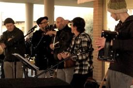 Musica Popolare - Proteste crisi economica Roal Castelfidardo (16)