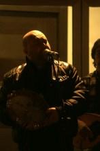 Musica Popolare - Proteste crisi economica Roal Castelfidardo (4)