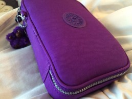 Purple Kipling 100
