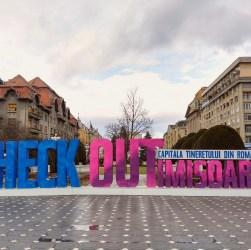 TIMISOARA – Un primo sguardo alla città più occidentale della Romania