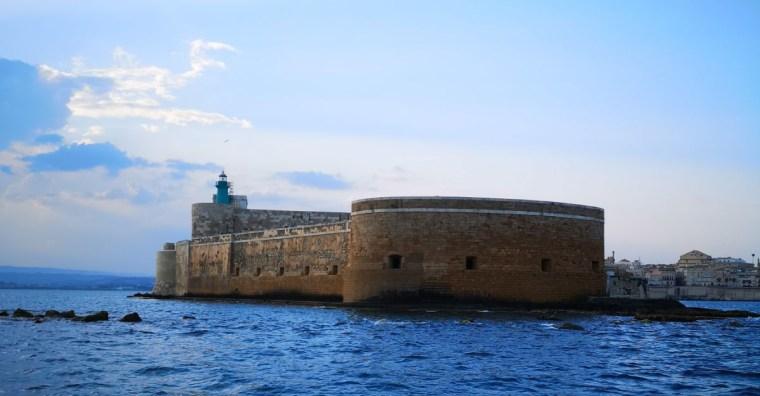 Castello Maniace
