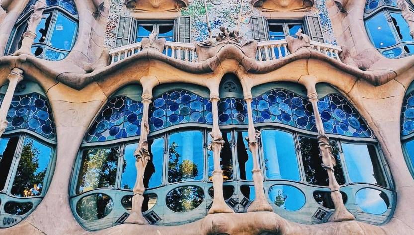 Casa Battlò Barcellona