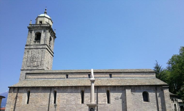 Chiesa di San Giacomo - Bellagio