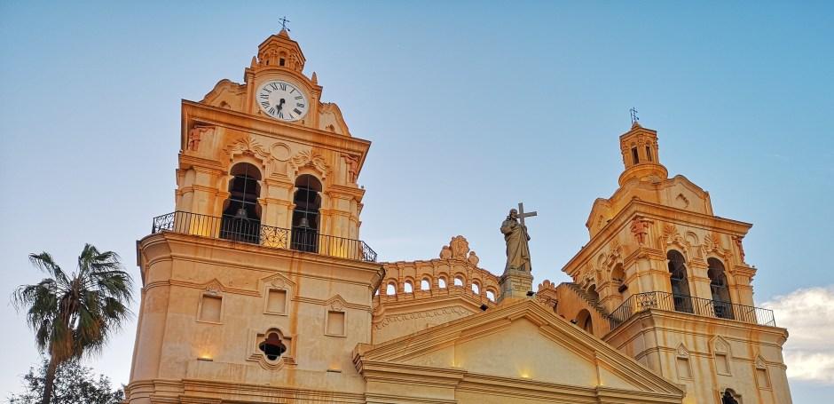 Cattedrale di Cordoba