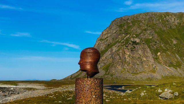 The Head Lofoten