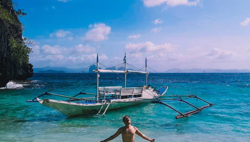 Bacuit Arcipelago