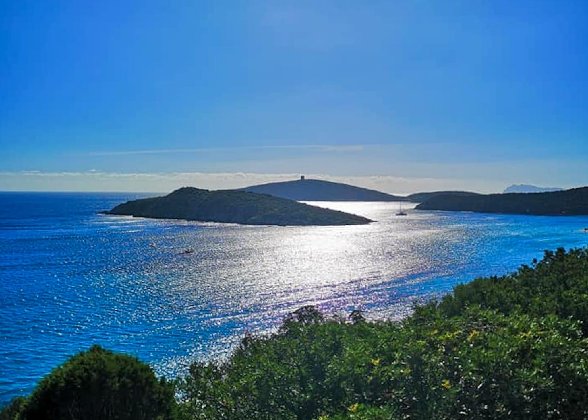 Cartina Sardegna Centro Ovest.Da Cagliari Ad Alghero In Viaggio Per La Sardegna Occidentale Sognando Caledonia