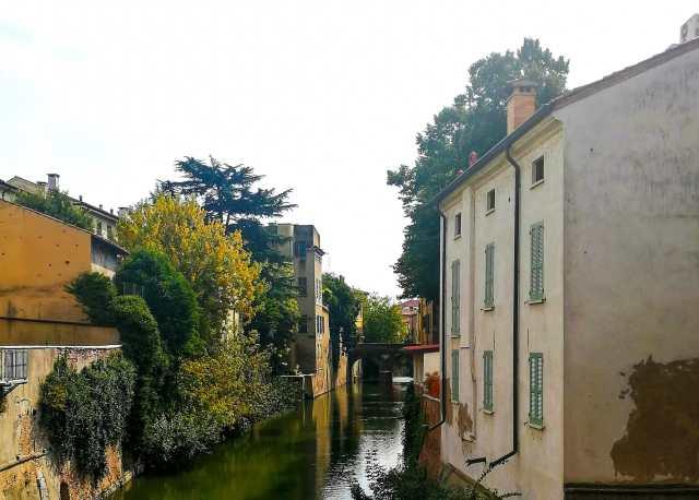 Mantova Mincio