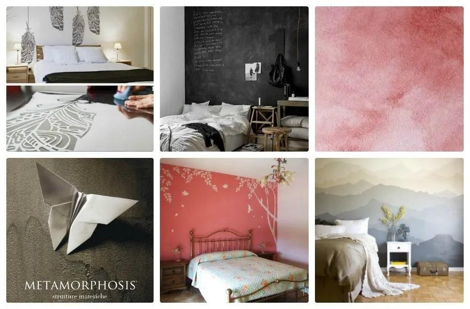 I colori da preferire per la camera da letto, invece, rientrano nelle cosiddette tonalità fredde, poichè in grado di favorire relax e tranquillità. Pareti Colorate Tinteggiare Casa Idee E Tecniche Sognoametista