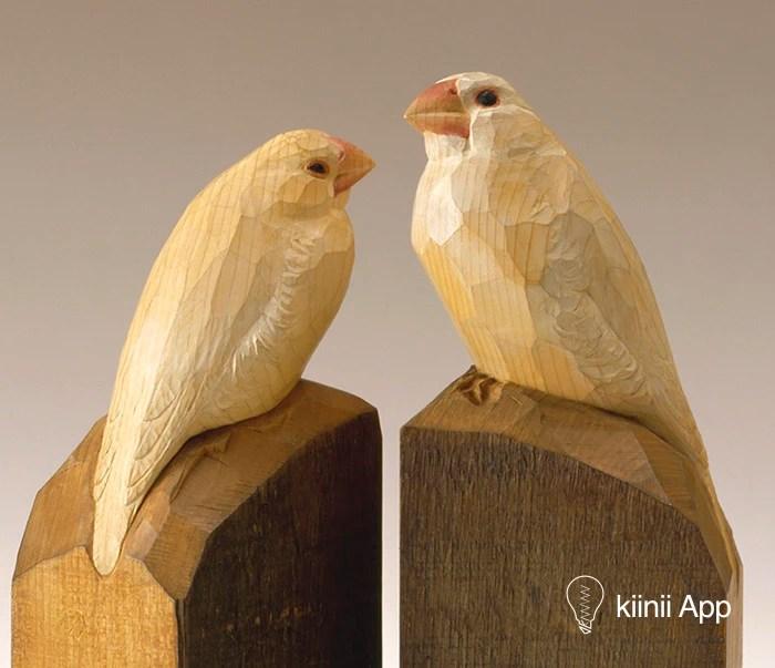 高村光太郎與木雕 - 手工客。高質量的手工。藝術。設計原創內容分享平臺