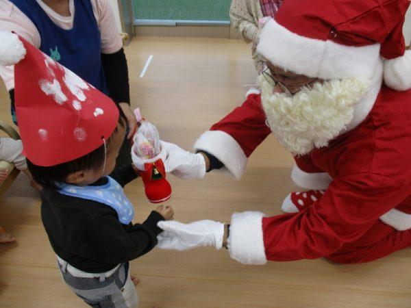 保育園 クリスマス