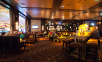 Lily Bar and Lounge, Las Vegas