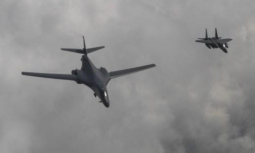 Căn cứ Mỹ ở đảo Guam có thực sự là mồi ngon của tên lửa Triều Tiên? - Ảnh 4.