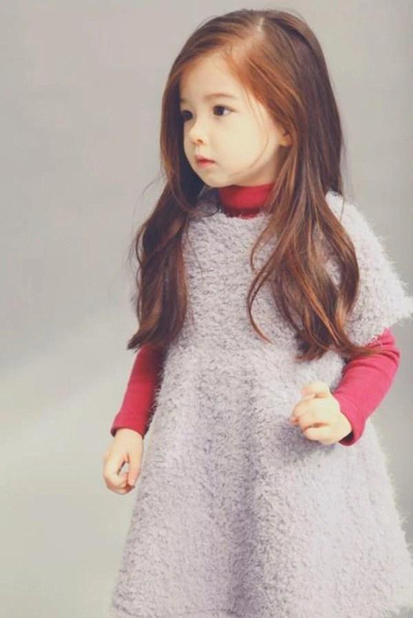 Cô bé lai Hàn từng khiến dân tình điên đảo vì vẻ đẹp xuất chúng, nổi tiếng từ thuở lên 3 bây giờ ra sao? - Ảnh 1.