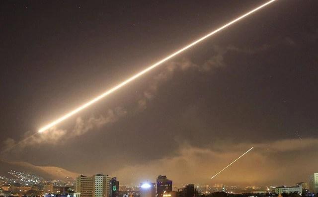 Israel tung cú tát trời giáng vào Nga: Sững sờ trước hành động của người Do Thái ở Syria - Ảnh 1.