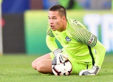 Hé lộ quyết định quan trọng của HLV Park Hang-seo về thủ môn Việt kiều Filip Nguyễn - Ảnh 1.