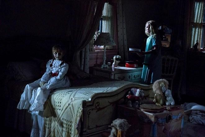 Sự thật kinh hãi đằng sau bộ phim về Annabelle - búp bê đáng sợ nhất mọi thời đại - Ảnh 2.