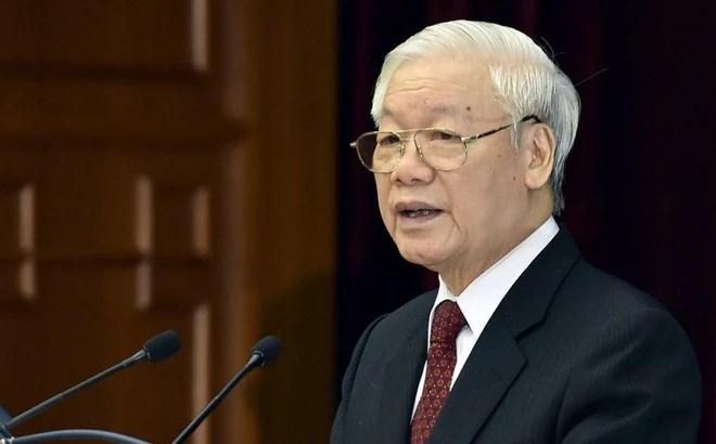 Tổng Bí thư, Chủ tịch nước Nguyễn Phú Trọng: Đẩy nhanh tiến độ điều tra vụ Mobifone mua AVG