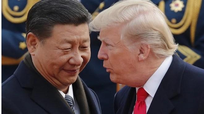 Hạ viện Mỹ duyệt hai dự luật về Đài Loan: Thêm vũ khí sấm sét để ông Trump khuất phục TQ - Ảnh 1.