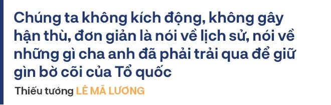 Tướng Lê Mã Lương: Việt Nam đã dạy cho Trung Quốc bài học về chỉ huy chiến trường qua cuộc chiến tranh năm 1979 - Ảnh 6.