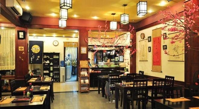 3 phong cách thiết kế nhà hàng được nhiều người ưa chuộng năm 2019 - Ảnh 3.