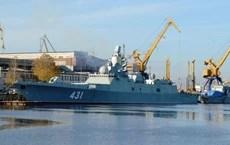 """Siêu hạm Kasatonov mới của Nga: """"Ông chủ"""" của biển cả"""
