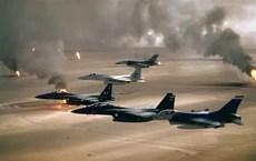 """Bị Nga đánh sập 2 huyền thoại, Mỹ phản đòn, quyết """"bóp chết"""" S-400 và hơn thế nữa!"""