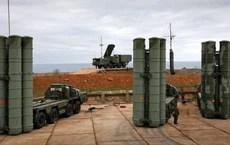 """Quyết đánh sập tên lửa S-400: Mỹ tiếp tục """"khủng bố"""" tinh thần khách hàng mua vũ khí Nga"""