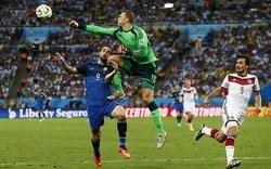 Chấn thương cả mùa, Neuer vẫn chắc suất bắt chính ở World Cup 2018