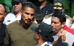 Phiên tòa đầy nhân văn giúp đội trưởng Peru được đá World Cup