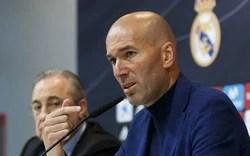 Mưu việc lớn, đội bóng từng thua Việt Nam dùng 5.000 tỉ thuyết phục Zidane