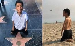 """Sự thật bất ngờ việc nghệ sĩ Việt đầu tiên """"được vinh danh trên Đại lộ Danh Vọng"""""""