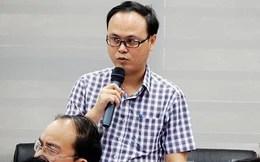 Lộ việc đi học nước ngoài bằng tiền ngân sách của con trai cựu chủ tịch Đà Nẵng từ đơn tố cáo nặc danh