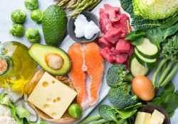 Mediterranean diet and healthy habit