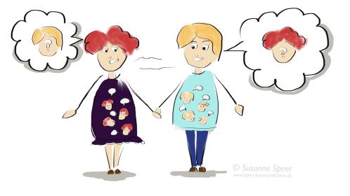 Beziehung-Paare