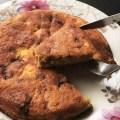 Kylling omelett
